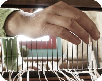 Ο ΑΡΓΑΛΕΙΟΣ & ΤΟ ΦΕΛΤ: Η Λένα που ασχολείται εδώ και μια δεκαετία, θα σας μυήσει στην υφαντική και τη δημιουργία μάλλινου υφάσματος με την πανάρχαια τεχνική του felt με μοναδικά εργαλεία τα χέρια σας