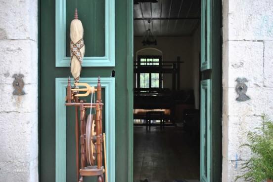 Αγροτουριστικός Ξενώνας Ρόκκα. Διαμονή στον Ελαφότοπο στο Κεντρικό Ζαγόρι