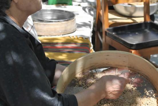 Ζαγορίσιες γεύσεις με ντόπια, δικά μας, υλικά